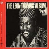 Leon Thomas - Pharoah's Tune (The Journey)