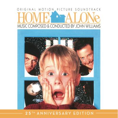 John Williams - Home Alone (Original Motion Picture Soundtrack) [25th Anniversary Edition] Lyrics