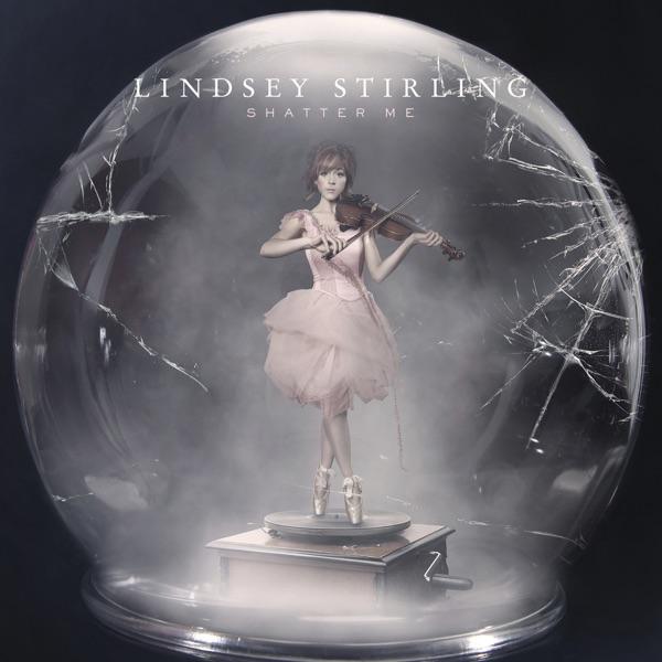 Master of Tides - Lindsey Stirling song image