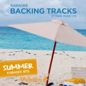 Summer Karaoke Hits, Vol. 4