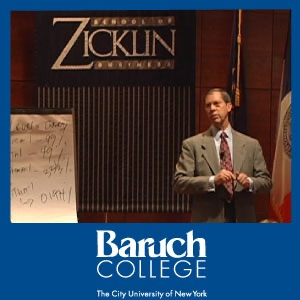 Zicklin Graduate Leadership Series