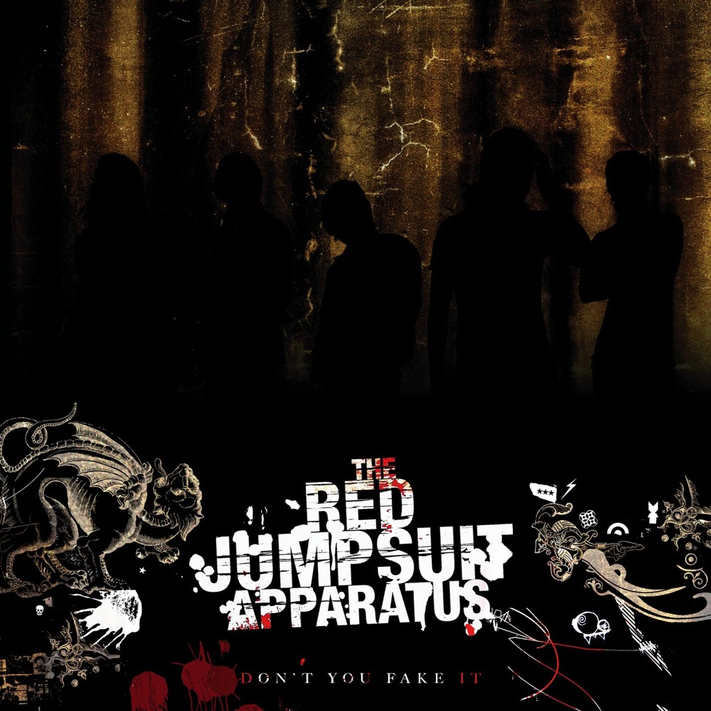 Face Down - The Red Jumpsuit Apparatus,TheRedJumpsuitApparatus,2000s,PostHardcore,PopPunk,AlternativeRock,R&B,Pop,FaceDown,music