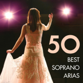 50 Best Soprano Arias-Various Artists