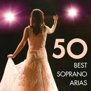 50 Best Soprano Arias - Various Artists - Various Artists
