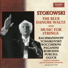 On the Beautiful Blue Danube (first release of this recording on CD)