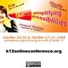 K12Online08 Audio Channel