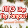 Jingle Bell Rock (Instrumental Christmas Karaoke) [Originally Performed by the Glee Cast] - Sing Like The Famous!