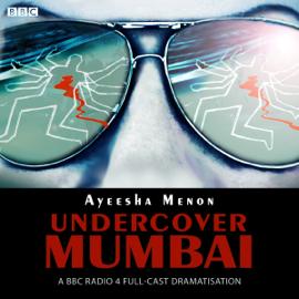 Undercover Mumbai audiobook