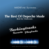 Best of Depeche Mode (Karaoke Version)