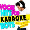 Karaoke - Vocal Hits for Boys, Vol. 14 - Ameritz - Karaoke