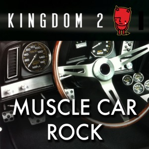 Kingdom 2 & Mikel Ross Giffin - The Big Show