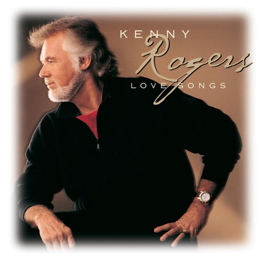 Art for Through The Years by Kenny Rogers