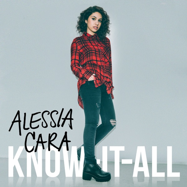 Alessia Cara - Know-It-All (Deluxe) album wiki, reviews