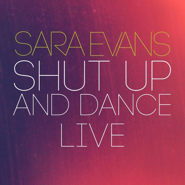 Shut Up and Dance (Live) - Single