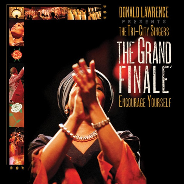 ‎Deliver Me (This Is My Exodus) [feat  Le'Andria Johnson] - Single by  Donald Lawrence & The Tri-City Singers
