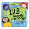 123 Favorite Kids Songs - Baby Genius