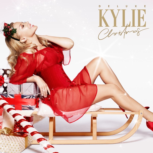 Kylie Minogue mit Cried Out Christmas