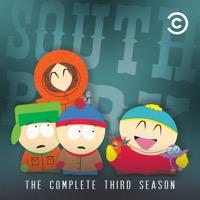 South Park, Season 3 (iTunes)