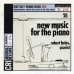 Robert Helps - Allegro on a Pakistan Lute Tune, Op. 104, No. 6