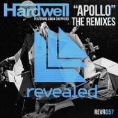 Apollo (feat. Amba Shepherd) [Remixes] - EP