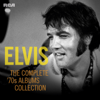 Elvis Presley - My Way (Live) artwork