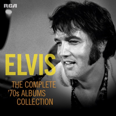 The Complete '70s Albums Collection - Elvis Presley