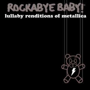 Rockabye Baby! - Fade to Black