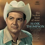 Hank Thompson - Cryin' In the Deep Blue Sea