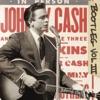 Bootleg, Vol. III: Live Around the World, Johnny Cash