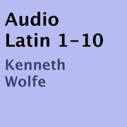 Audio Latin 1-10 (Unabridged)