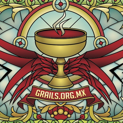 grails.org.mx Screencast.