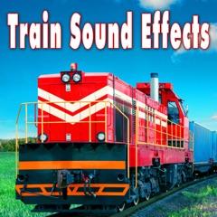 Train Sound Effects