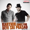 Karthik Sings for Devi Sri Prasad Telugu Hits
