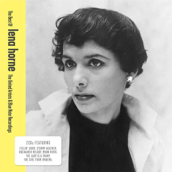 Lena Horne - Hello Young Lovers