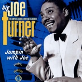 Big Joe Turner - Roll 'Em Pete