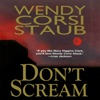 Don't Scream (Unabridged) AudioBook Download