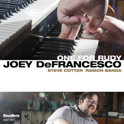 One For Rudy - Joey DeFrancesco