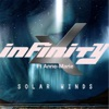 Solar Winds (feat. Anne-Marie) - EP, Infinity X