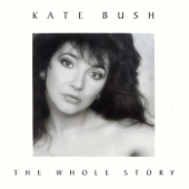 iTunesCharts net: 'Cloudbusting' by Kate Bush (Australian