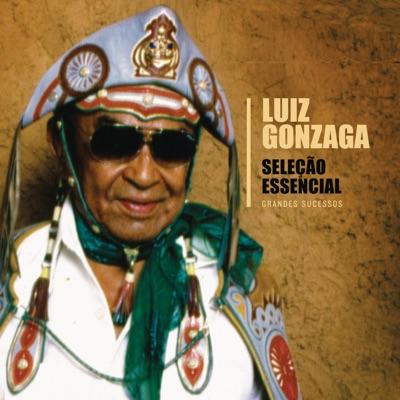 Seleção Essencial - Grandes Sucessos - Luiz Gonzaga - Luiz Gonzaga