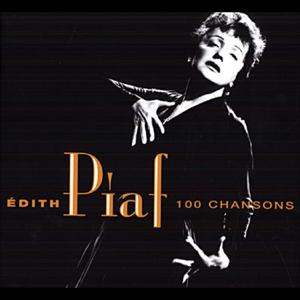 Édith Piaf - 100 chansons