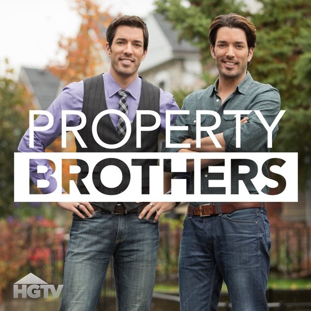 Property Brothers: Property Brothers, Season 2 On ITunes