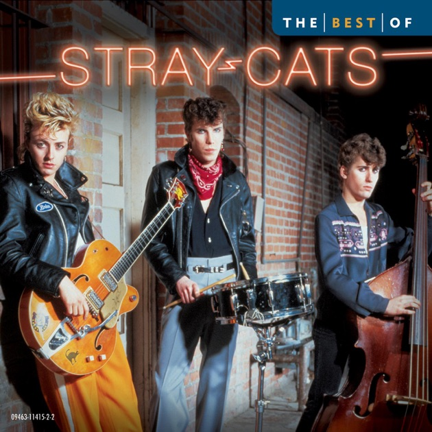 The Stray Cats Album Stray Cat Download