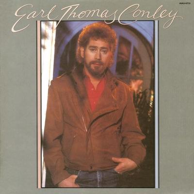 Don't Make It Easy - Earl Thomas Conley
