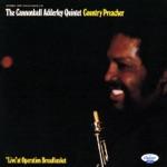 Cannonball Adderley Quintet - Walk Tall