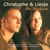 Christophe & Liesje - Tu T'en Vas artwork