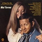 Mel Torme - Games People Play