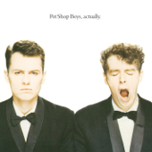 What Have I Done To Deserve This? (with Dusty Springfield) [2001 Remaster] - Pet Shop Boys