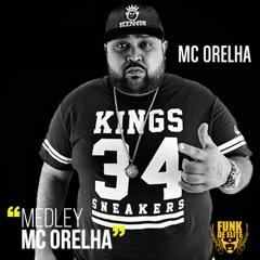 Medley MC Orelha