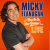 Micky Flanagan - The Back in the Game Tour Live artwork